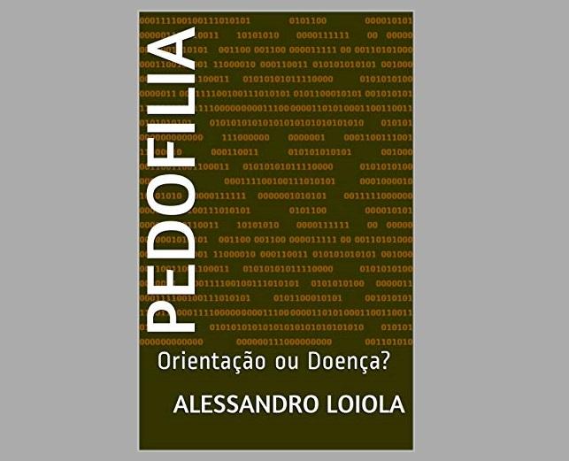 PEDOFILIA - capa livro anuncio